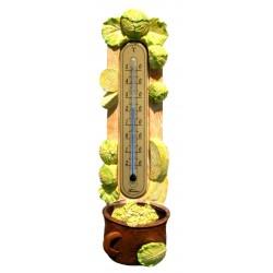 0501 Termometr kuchenny Kapusta