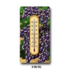 0518 Termometr kuchenny Porzeczki II