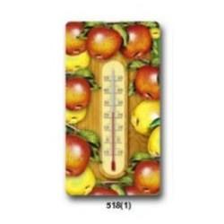 0518 Termometr kuchenny Jabłka