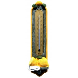 0501 Termometr kuchenny Cytryny