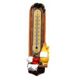 0501 Termometr kuchenny Oliwa