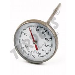0822 Termometr specjalistyczny kontaktowy ze szpikulcem