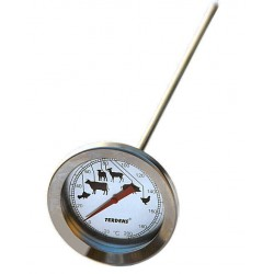 0815 Termometr grillowy do pieczenia -20°C do 200°C