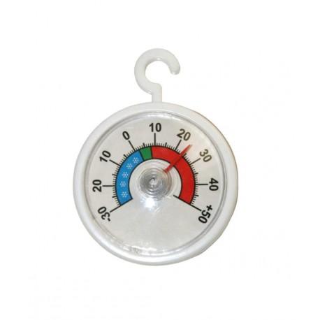 0402 Termometr lodówkowy okrągły