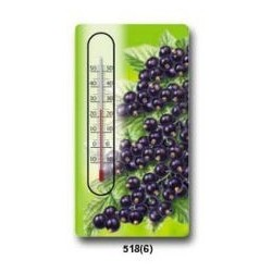 0518 Termometr kuchenny Porzeczki I