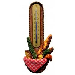 0501 Termometr kuchenny Koszyk pieczywa