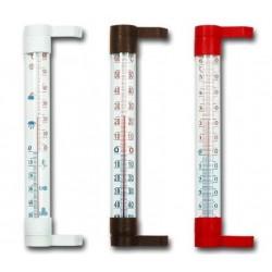 0488  Termometr zewnętrzny zaokienny 24 cm