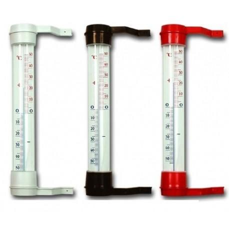 0426 Termometr zewnętrzny zaokienny 27 cm