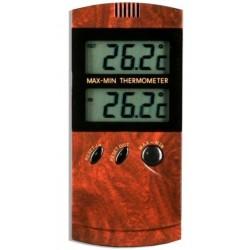 1676 Termometr elektroniczny - dokładny