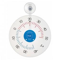 Analogowy termometr okienny THERMO DISC 14.6020 TFA