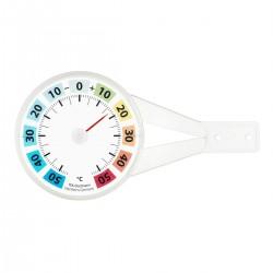 Analogowy termometr okienny 14.6019 TFA
